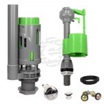 FlushKING Complete Repair Pack 1 - Top Flush - Fixed Bottom Fill