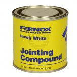 Fernox Hawk White Jointing Compound - 400G