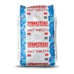 Water softener Salt Tablets 25Kg Bag