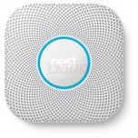 Google Nest Protect, 2nd Generation, Wired