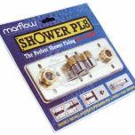 Marflow Shower PL8