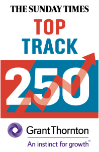 The Sunday Times Top Track 250