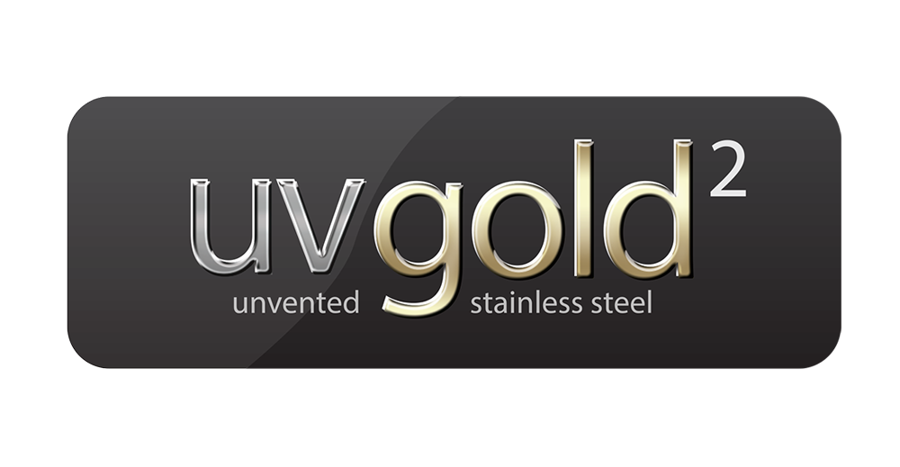 UV Gold Cylinders